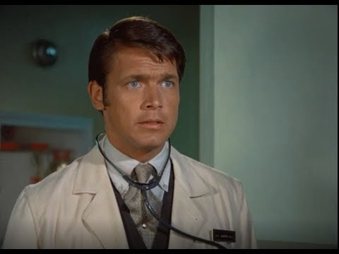 Medical Center (S1 E2) - Clip with Chad Everett, Dyan Cannon, and Robert Lansing