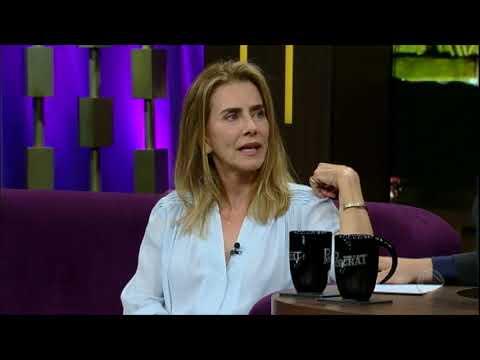 """Maitê Proença fala sobre não ter contrato com emissoras: """"Resolvi fazer coisas que não dão dinheiro"""""""