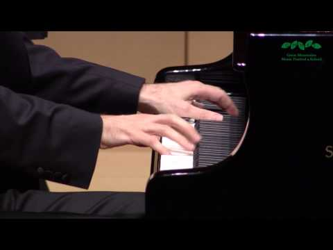 [2014 GMMFS 대관령국제음악제] Chopin Andante spianato and Grande polonaise brillante in E-flat major, op. 22