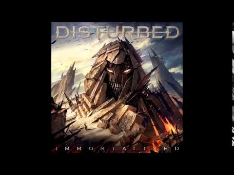 Disturbed- The sound of silence Bonus track