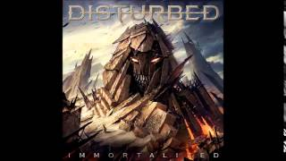 Disturbed  - The sound of silence Bonus track