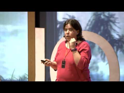 Changing the world: why it fails and what works. | Winnifred Louis | TEDxUQ