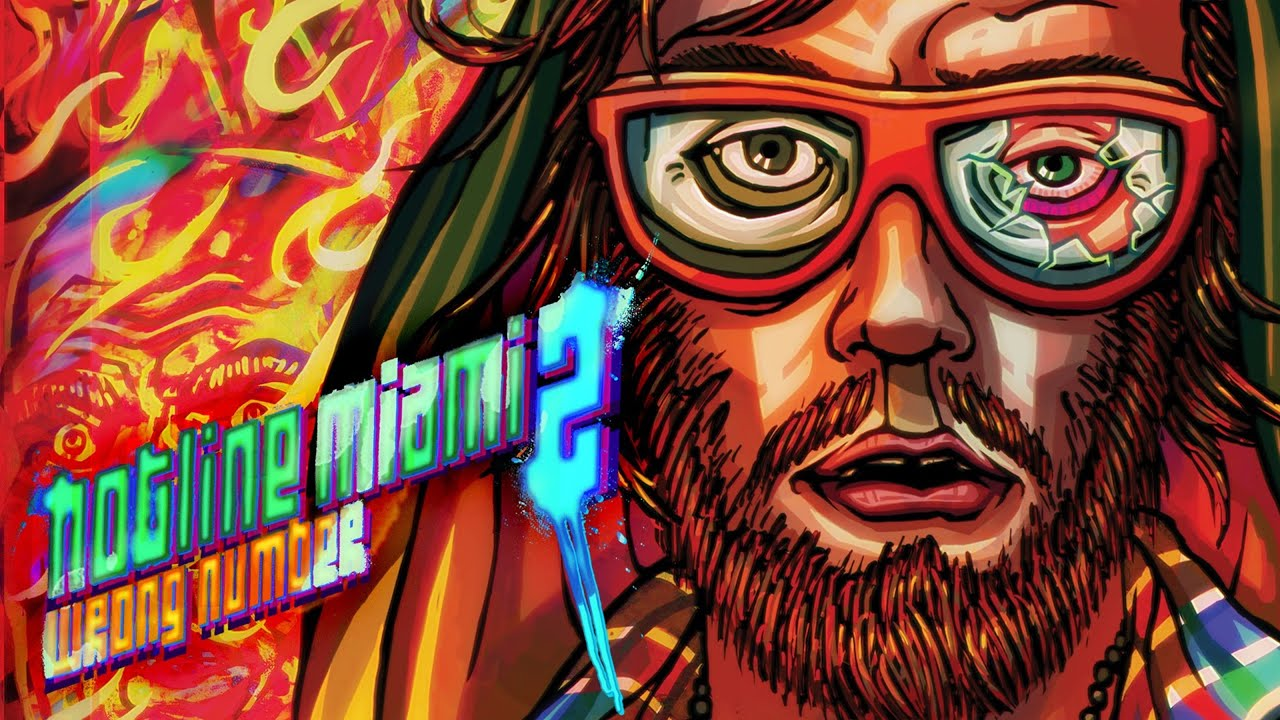 Hotline Miami 2: Wrong Number (PC) Review - Heavy Metal Gamer Show