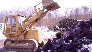 Cat 955L Track Loader EROPS Real Clean