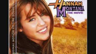 Hannah Montana the Movie Soundtrack - Don