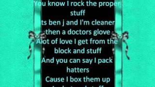 New Boyz- Colorz Lyrics