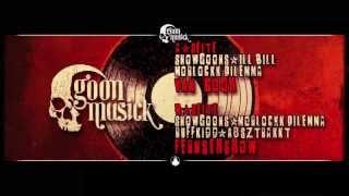 Snowgoons ft Morlockk Dilemma, Absztrakkt & RUFFKIDD - Fernsehshow (OFFICIAL)