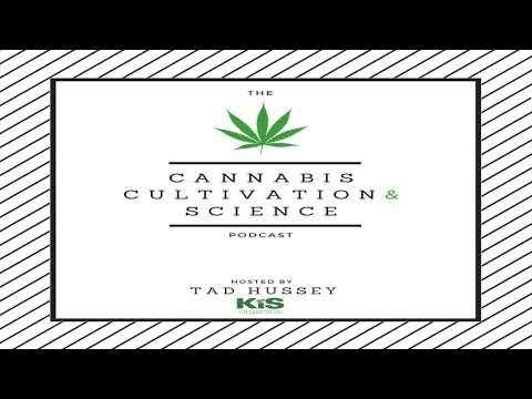 Episode 51: Research in Cannabis Production with Dr. Ben Higgins