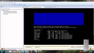 Linux Booting Troubleshooting 1 - Basic System Recovery