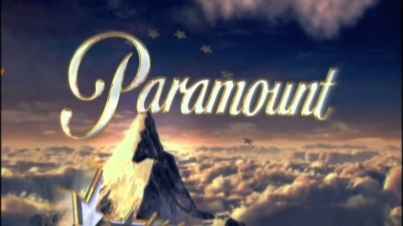 paramount dvd - photo #17