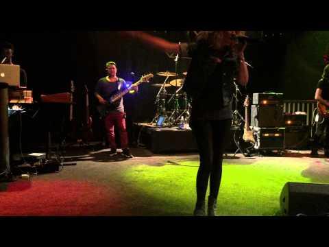 Anyway | Tori Kelly (live @ The Crystal Ballroom)