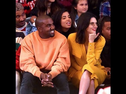 bcb7ae98a4e7 Golf Wang Fashion Show by Tyler The Creator Brings Out Kanye West and  Kendall Jenner