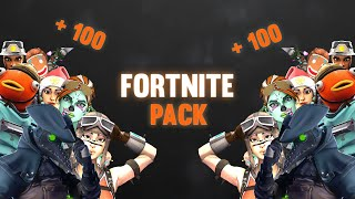Fortnite Renders Pack 2019 / Android 🤪