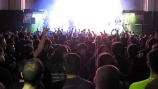 Sabaton - Blood of Bannockburn - Glasgow 11th Jan 2017.