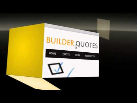 Builder Quotes | Search, Select & Send | Australia Wide