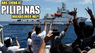 ETO NA! Pilipinas, China at ASEAN Members, Nagkaroon Na Ng Kasunduan! | sirlester