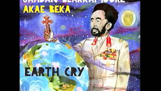 Earth Cry - Jahdan Blakkamoore featuring Akae Beka