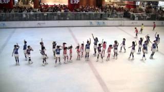 isi skate hk 2011 super generation