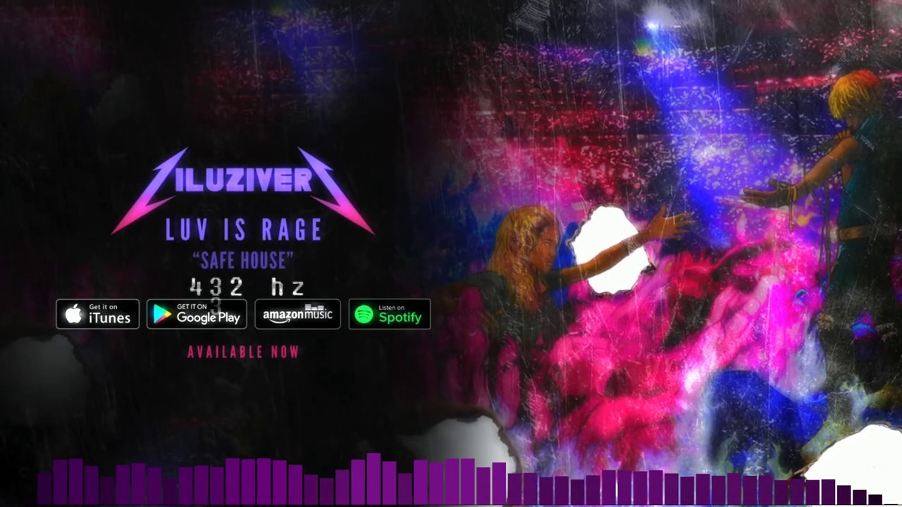 Download Lil Uzi Vert - Safe House | 432hz