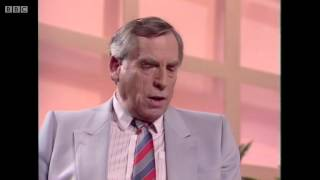 Larry Grayson 1984