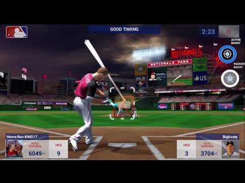 MLB Derby