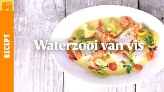 Waterzooi van vis
