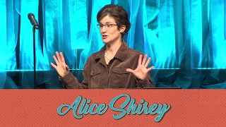 Whoops! I'm a Hypocrite - Alice Shirey
