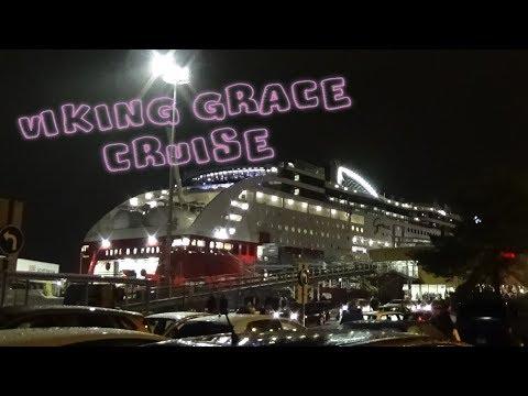 M/S Viking Grace cruise 14.12 - 15.12.2017