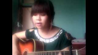 Suy nghĩ trong anh guitar cover pemap