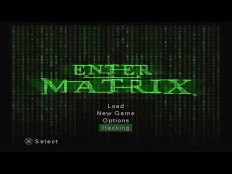 Enter The Matrix  Hacking the Game for Special Powers (Cheat Codes)