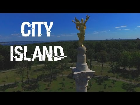 City island New York