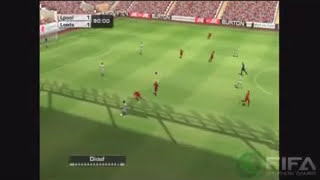 FIFA 2003 Soccer PC Game Full Version Free Download