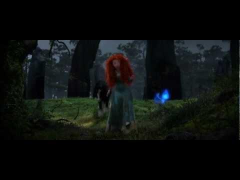 Ribelle - The Brave - Nuovo Trailer Ufficiale Italiano | HD