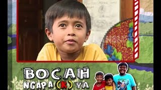 Download Video [FULL] BOCAH NGAPA(K) YA (16/02/19) MP3 3GP MP4
