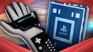 Die Top 10 unnötigsten Gadgets!