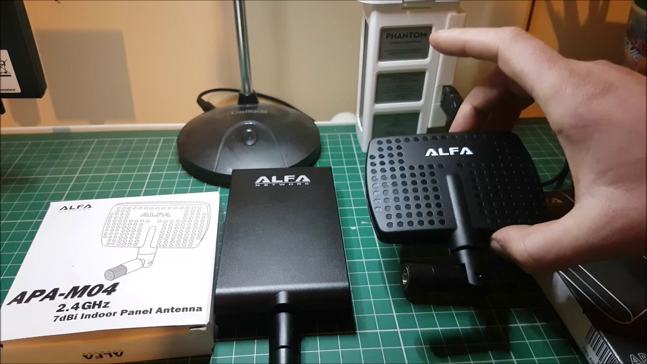 Dji Phantom 3 Standard Alfa Mod Antennas Quick Look Inside Antenna Signal Booster Aksesoris Remote Control Range