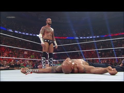 TSG: CM Punk - Best In The World DVD Review