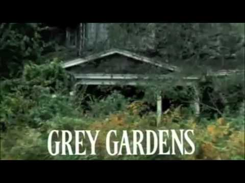 Grey Gardens Original Documentary Trailer - YouTube