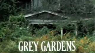 Grey Gardens Original Documentary Trailer