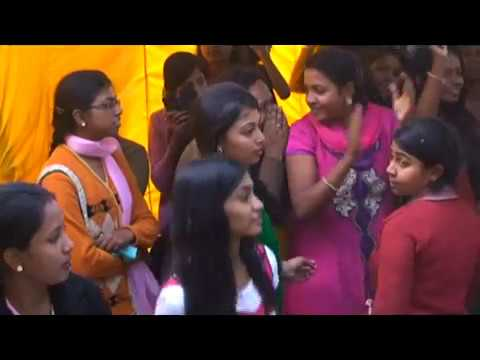 lalbagh college DJ Dance New 2017
