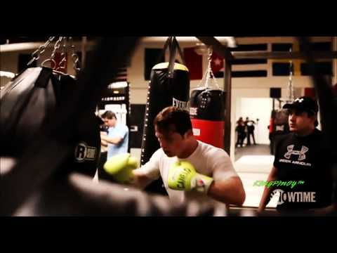 Training Motivation Canelo Alvarez   We Own It! HD