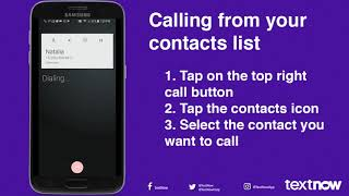 How to make a call | Android