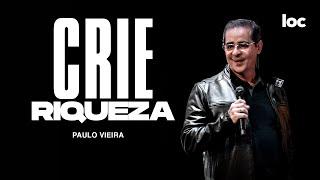 Gambar cover PAULO VIEIRA - CRIE LAGOINHA ORLANDO CHURCH