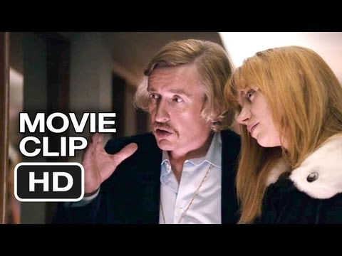 Look Of Love Movie CLIP - SoHo (2013) - Imogen Poots Movie HD