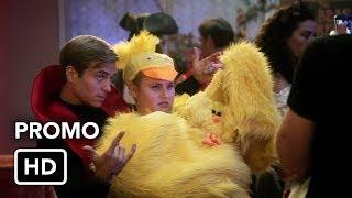 """Super Fun Night 1x03 Promo """"Chick Or Treat"""" (HD)"""