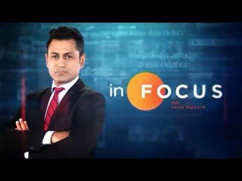 InFocus - Sunday 31st May 2020