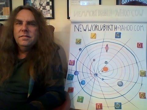 New World Birth - Care and feeding of a New World Age 2014-10-12 - Ahau and Scorpio eclipse