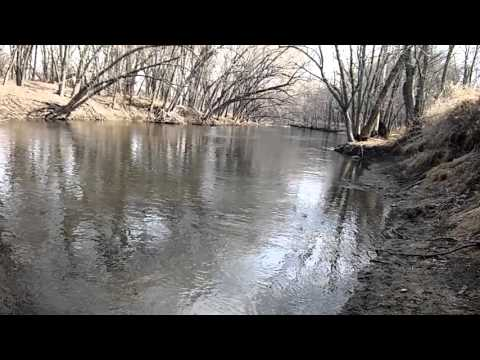 Misisipi river