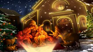 Now behold the Lamb (with lyrics) - Kirk Franklin - Christmas