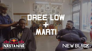 Red Bull Nästa Nivå 2020: Dree Low & Marti (EPISODE 4 - FINALE)